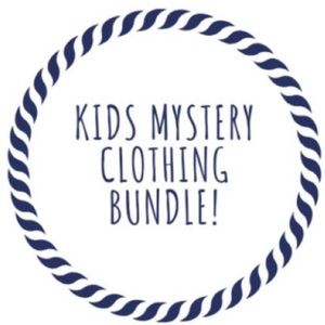 📦 10-15 piece 4T Boys Mystery Boxes! 📦